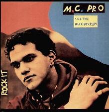 MC PRO - rock it - boy