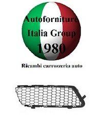 GRIGLIA PARAURTI ANTERIORE CENTRALE DX ALFA ROMEO 159 05> DAL 2005 IN POI