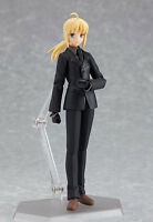 Max Factory Figma 126 Fate/Zero Saber Action Figure 100% Authentic