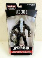 Marvel Legends Series Spider-Man Tombstone Action Figure Vulture BAF 2016