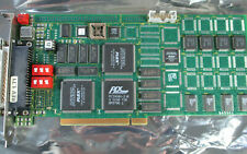 "BitFlow RUN-PCI-12 Frame Grabber & BitFlow CAB-DIG8i 74""cable"