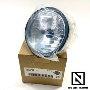 Single Genuine Harley OEM Touring Softail Passing Auxiliary Lamp Light Bulb