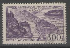 La Francia sg1057 1949 300f Violet BENE USATO