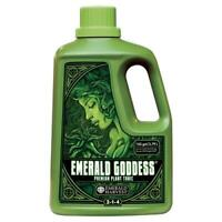 Emerald Harvest® Emerald Goddess® 2 - 1 - 4  Gallon/3.8 Liter