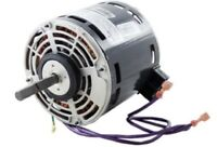 Lennox 18J9601 Fan Motor, 3/4HP, 3 Speed, 208-230 Volts, 60 Hz, 1075 RPM, CCW