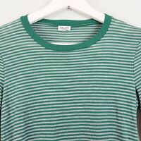[ SPLENDID ] womens L/S Striped Top | Size XS or AU 8 / US 4