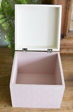 East of India Pink 'Leave a Little Sparkle Wherever You Go' Box