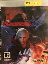 #1592&4111 - PS3 - Devil May Cry 4 (PS3)
