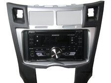 Toyota Yaris XP9 Radio Einbauset Kenwood USB CD Bluetooth Baujahr 2007 bis 2011