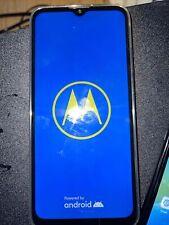 New listing Motorola Moto G8 Power Lite Xt2055-2 64Gb Gsm Unlocked Phone - Arctic Blue