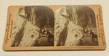 Unframed 1900s Collectable Antique Stereoviews (Pre-1940)