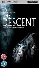 The Descent Sony PSP UMD Film **FREE UK POSTAGE!!**