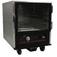 Carter-Hoffmann Hl2-5 Undercounter Mobile Proofer Cabinet