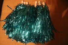 6PCS Cheerleading Pom Poms Sports Dance Ball Party Accessories