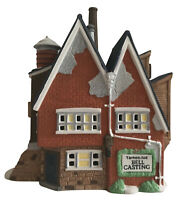 Department 56 Heritage Village Col. New England Village  Yankee Jud Bell Casting