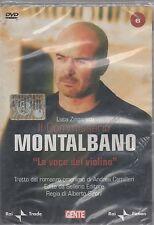 DVD LA VOCE DEL VIOLINO IL COMMISSARIO MONTALBANO VOL.6