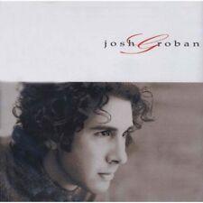 JOSH GROBAN ( NEW SEALED CD ) SELF TITLED