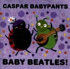 CD-Singles vom The's Baby-Musik-CD