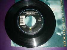 "Pop 45 Steve Winwood ""The Finer Things / Night Train"" Island 1980 NM"