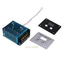 4000W SCR Electronic Voltage Digital Regulator Dimmer Speed Control Thermostat