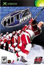 NHL Hitz Pro (Xbox) - Game  2VVG The Cheap Fast Free Post
