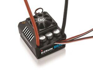 Hobbywing EZRUN MAX6 V3 ESC 160A 3-8S brushless esc for 1/6 RC car