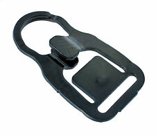 "25mm / 1"" ITW MASH Hook - ( METAL ALL-PURPOSE SNAP HOOK ) buckle - Military"