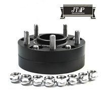 2x 20mm Separadores de rueda para Lexus RX300,RX330,RX350,RX450h,LS400,5x114.3