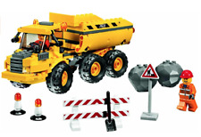 LEGO City - 7631 Dump Truck - complete w/manual