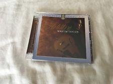 Artistry (Linn) by Martin Taylor (CD, Apr-2004, Linn Records (UK))