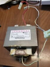 Kenmore MDL 721.67902601 Microwave/Convection Oven Transformer