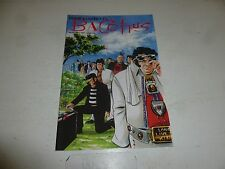 EDDIE CAMPBELL'S BACCHUS Comic - No 25 - Date 05/1997 - Eddie Campbell comic