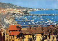BR14005 Vue panoramique Cannes  france