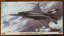 1/48 F-16C Fighting Falcon 'CFT' Limited Edition Hasegawa #7429 Shrink Wrap MISB