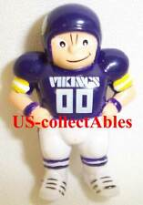 NFL MINNESOTA VIKINGS Lil Sports Brat Keychain Unique Rare Souvenir Collectibles