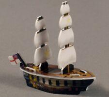 Pirates of the Frozen North - #47 HMS Yardbird