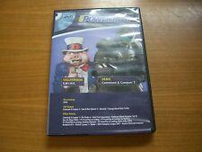 Power Play DVD 04 - 2007 S.W.I.N.E.