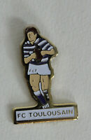 SUPERBE PINS - Rugby - FC Toulousain - MIC