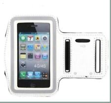 Sporty Pu Leather Hand Washable Armband for iPhone 4/4s