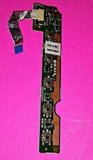 Toshiba Satellite L300 Media Board w/Cable V000130940, F2-Y3-k20