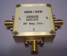 1500-3600MHz Level 17 Frequency Mixer, MXR-36H, New,SMA