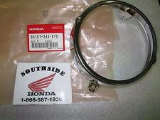 GENUINE HONDA HEADLIGHT RIM CT70 CT90 SL100 SL125 SS125 ST90