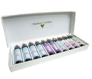 Boxed Set - Flower, Gem & Crystal Essences For Connecting With Your Divine Self
