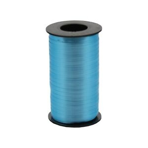 """Curling Ribbon 3/16"""" x 500 Yards (1,500 ft) Bulk Spool Crimped Party Balloons"""