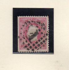 Portugal monarquias Ibliteración nº 1 año 1867-70 (CF-369)