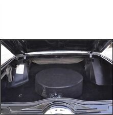 Trunk Carpet & Spare Tire Cover for 1964-1966 Imperial