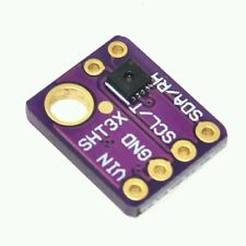 Sensor humedad temperatura SHT30-D Breakout 3.3v 5v para RPI ESP8266 Arduino Arm