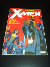 Wolverine and the X-Men TPB Nº 1 - Jason Aaron - Chris Bachalo