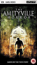 The Amityville Horror (UMD, 2007)