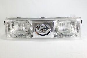 KUBOTA Headlight Light Assy Bulb Head Lamp L3710 L4310 L4310DT/GST/HST L4310F